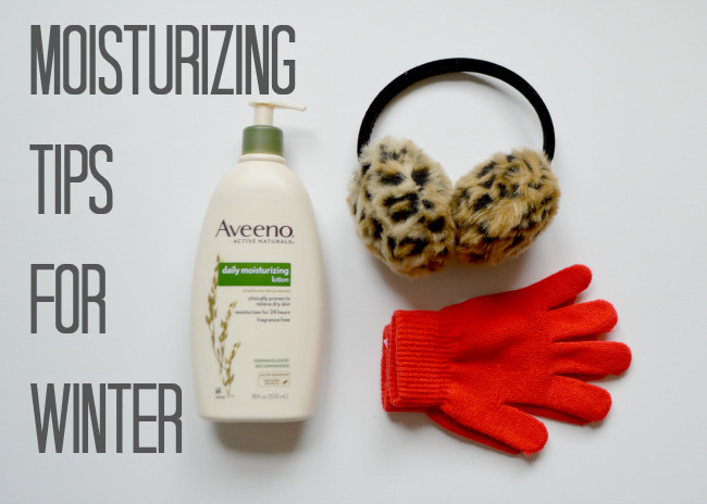 aveeno winter skin 1