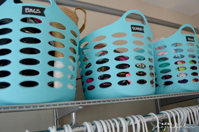 Peyton elfa closet tour 5