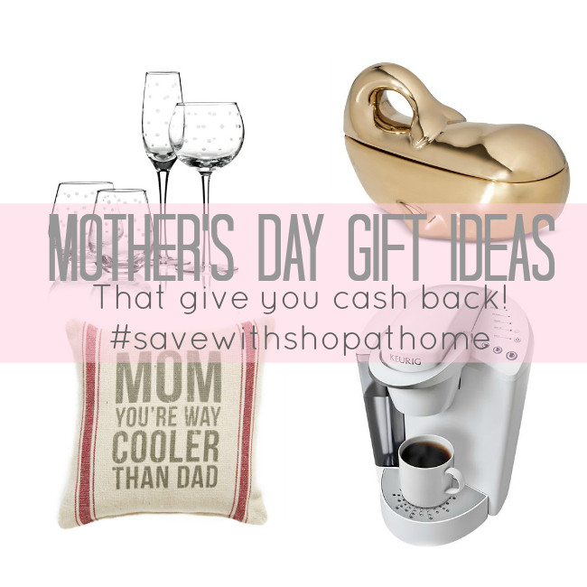 Shop at home mothers day 2