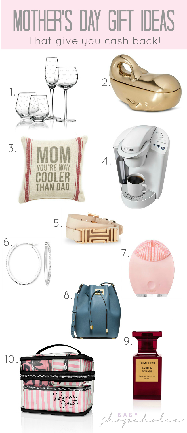 Shop at home mothers day