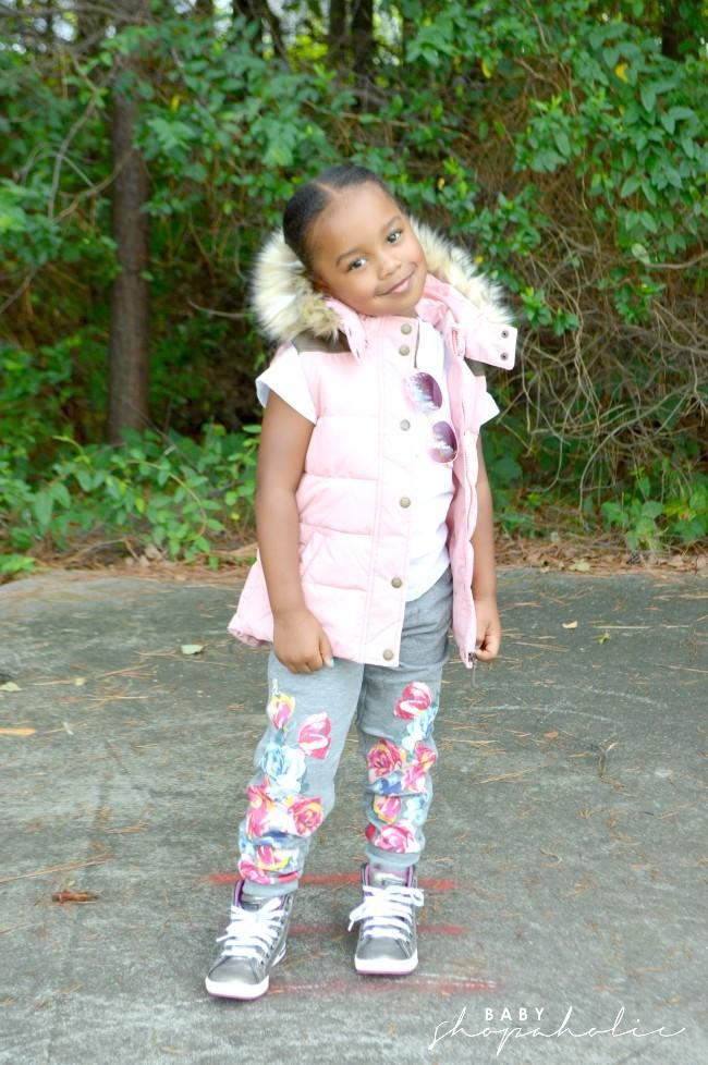 HM back to school puff vest 5