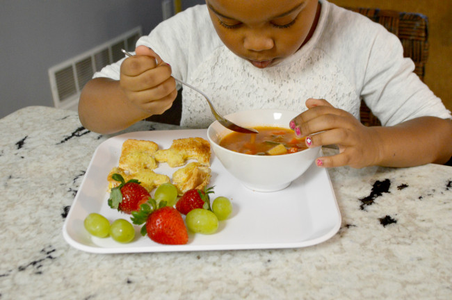 every day care meal plan 4