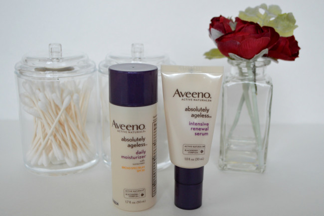 Absolutely Ageless #Aveeno - Baby Shopaholic