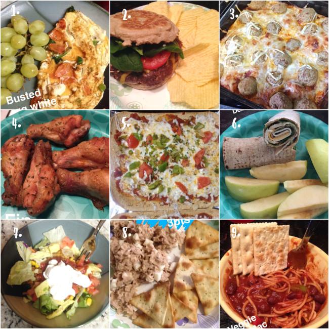 weight watcher meals 2