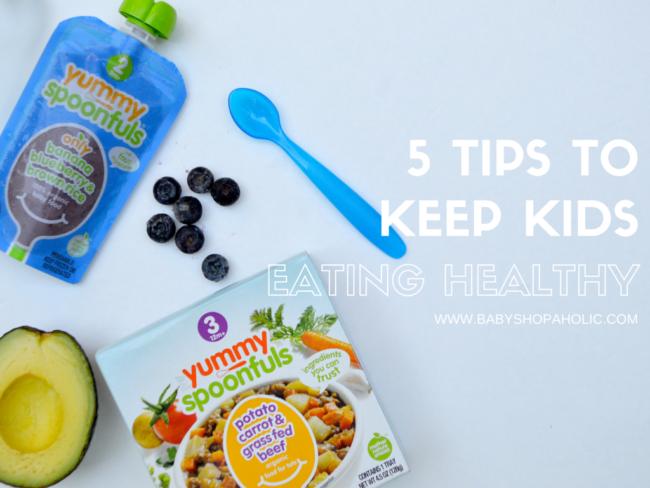5 Tips yummy