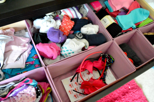 BTS closet 2